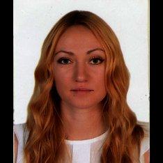 Iryna Hurol