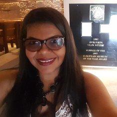 Carla Maria Yaquer