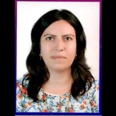 Reyhana Salimova