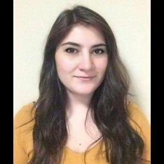 Büşra Nur Bahçivancı