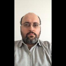 Abdullah Nurettin  Koçbay