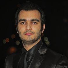 Meysam Tabrizi