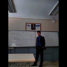 AHMET ÖZŞAHİN